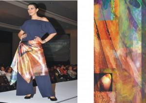 Portafolio de La Moda – Guayaquil 2009
