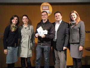 Guia Curitiba Apresenta comemora 3 anos de publicação