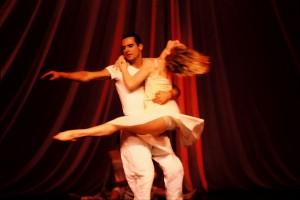 Concorra a ingressos para o Festival de Curitiba