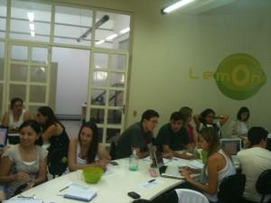 Curso de Jornalismo Criativo com os melhores profissionais do mercado