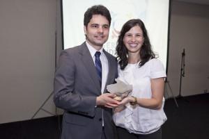 Sorttie recebe homenagem do Instituto GRPCOM