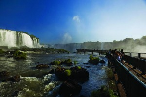 Cataratas do Iguaçu: Uma das 7 maravilhas do mundo