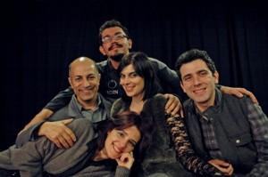 Imprecações: companhia Serial Cômicos estreia texto inédito de Michel Deutsch