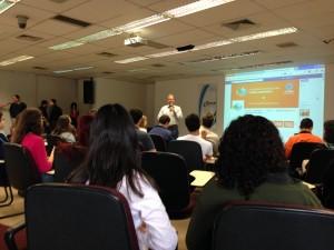 Sorttie participa do Festival de Ideias CICI2014
