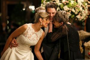 Casamento, um rito de passagem