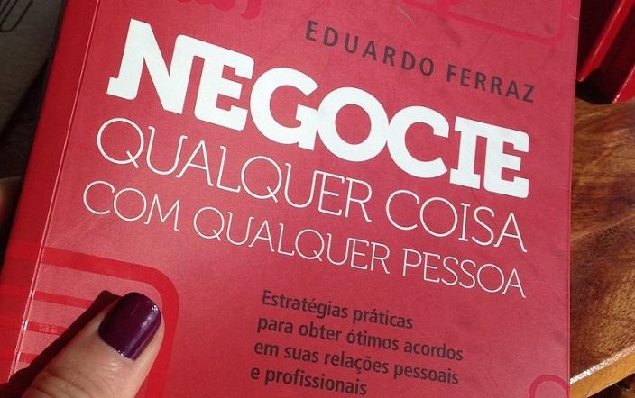 Livro Eduardo